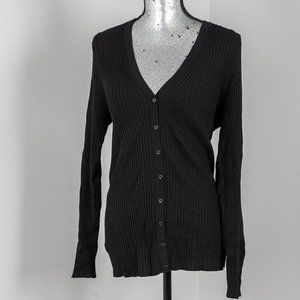 NWOT Lord & Taylor Woman ribbed cardigan - 0X